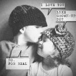 Iubirea nu îmblânzește. Iubirea te dezleagă!